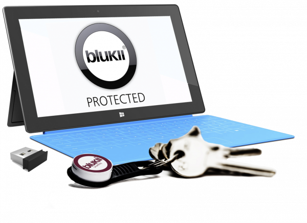 blukii Notebook Protector