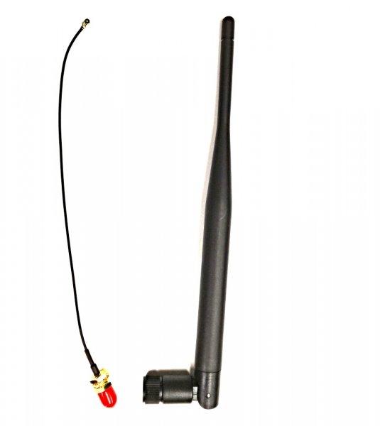 Anténa ke GSM modulu Yeastar