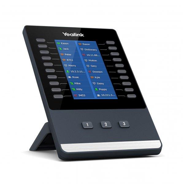 Expanzní modul Yealink EXP43