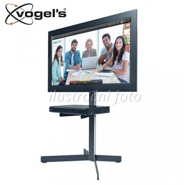 Stojan na videokonferenci Vogels