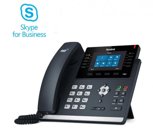 T46S Skype for Business