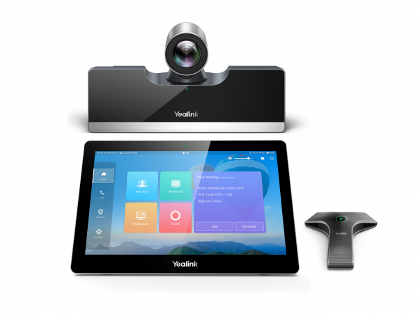 Yealink VC500 tablet