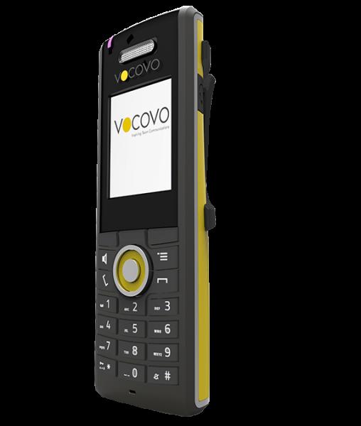 Bezdrátový telefon Vocovo