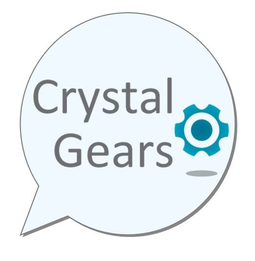 Crystal Gears nahrávání hovorů