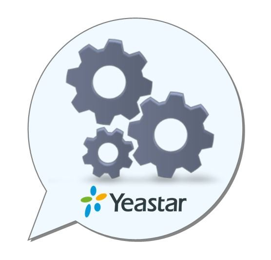 Yeastar MyPBX Add-on client