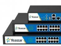 Ústředny Yeastar jsou CRM-friendly
