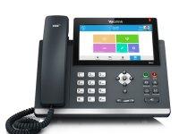 Telefony Yealink podporují Skype for Business (MS Lync)!