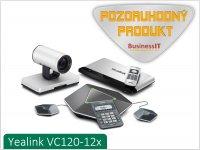Videokonference Yealink získala ocenění Pozoruhodný produkt IT