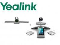 Speciální nabídka videokonferencí Yealink
