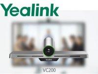 Nový videokonferenční endpoint Yealink VC200 je tady!