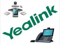 Od září uvádíme na trh celou řadu zajímavých novinek Yealink!