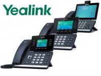 Baví Vás nové trendy v technologiích? Pak zbystřete! Jsou tu telefony řady Yealink SIP-T5x